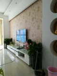 南站附近 盛景豪庭精大3房 临近百灵鸟 3室 2厅 2卫
