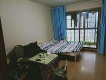首付2.5万,蓝色港湾精装公寓,带家电家具,可直接拎包入住