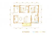 4室2厅2卫1厨