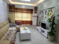 水木清华 电梯中层91平精装2室 2厅 1卫带家具家电一起63.8万出售