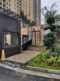未来城际口,东方现代城毛坯4房70.8万出售