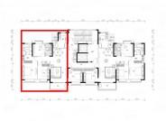 恒大御景半岛  4室2厅2卫1厨, 建筑面积约177.22平米